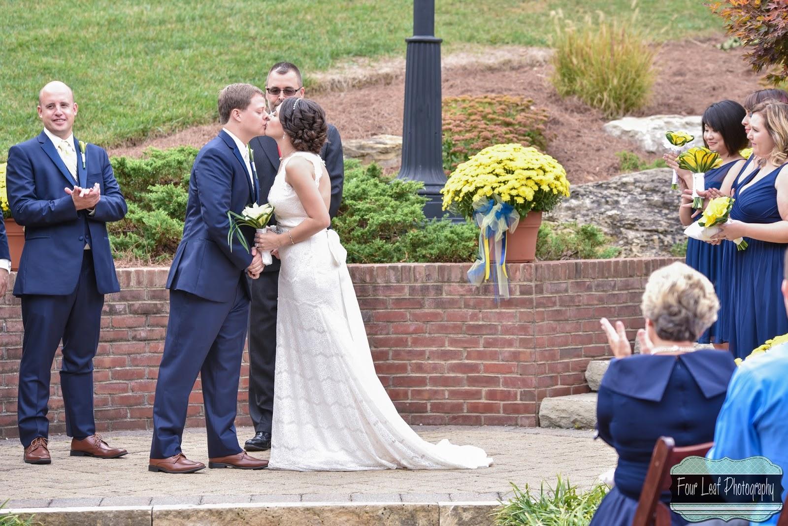 Amanda menco wedding