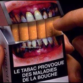 Se é possível fumar depois de drogas