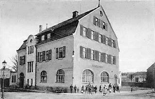 Treuener Hof - Schützenhaus