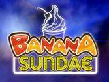 Banana Sundae June 24, 2018