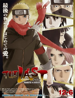 The Last: Naruto The Movie (Naruto Shippuden 7: La última) (2014)