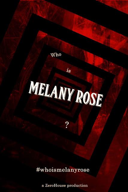 Melany Rose poster