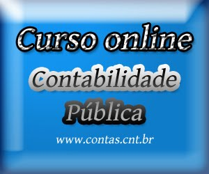 Curso online Contabilidade Pública