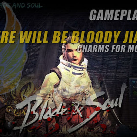 There Will Be Bloody Jiangshi Quest » Charms For Moyong Jung In Blade And Soul
