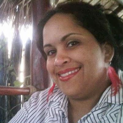 Oneyda Paez, Coordinadora de eventos educativos