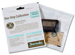The Boveda Calibration Kit