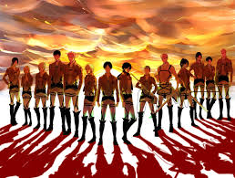 Free Download Attack On Titan | Shingeki No Kyojin Episode 23 subtitle indonesia