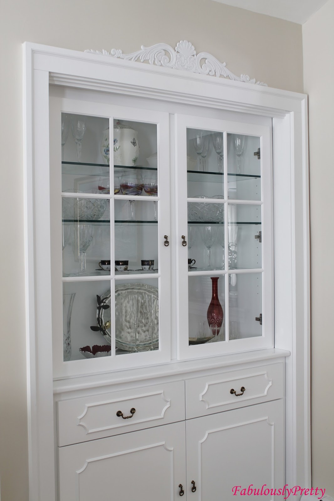 1000+ images about Kitchen: China cabinet on Pinterest ...