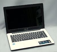 Jual Asus X453MA Laptop Bekas