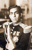 En honor al Gral. Sánchez Cerro