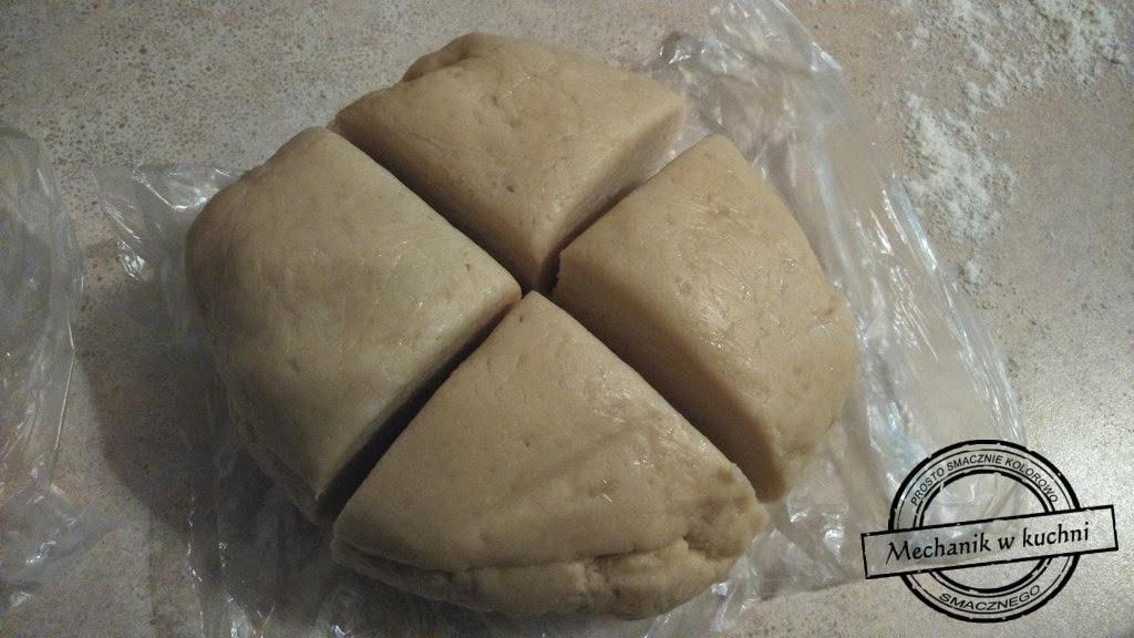 Cynamonowo jabłkowe ciasteczka na Bożenarodzenie mechanik w kuchni święta