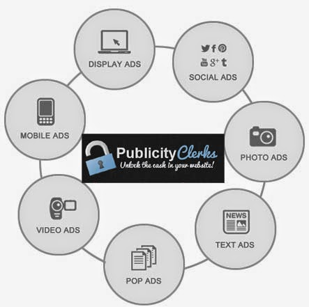 Way To Make Money,PublicityClerks,PublicityClerks Review