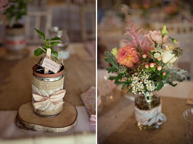 Ideias para casamento e festa decora o casamento barata - Ideas de bodas baratas ...