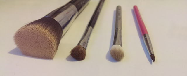 Amazing Sigma brushes