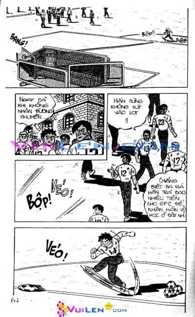 Jindodinho - Đường Dẫn Đến Khung Thành III  Tập 21 page 64 Congtruyen24h