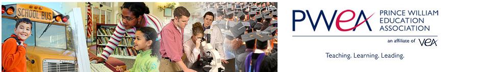 Prince William Education Association