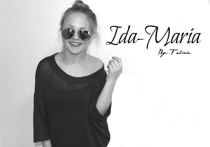 Ida-Maria