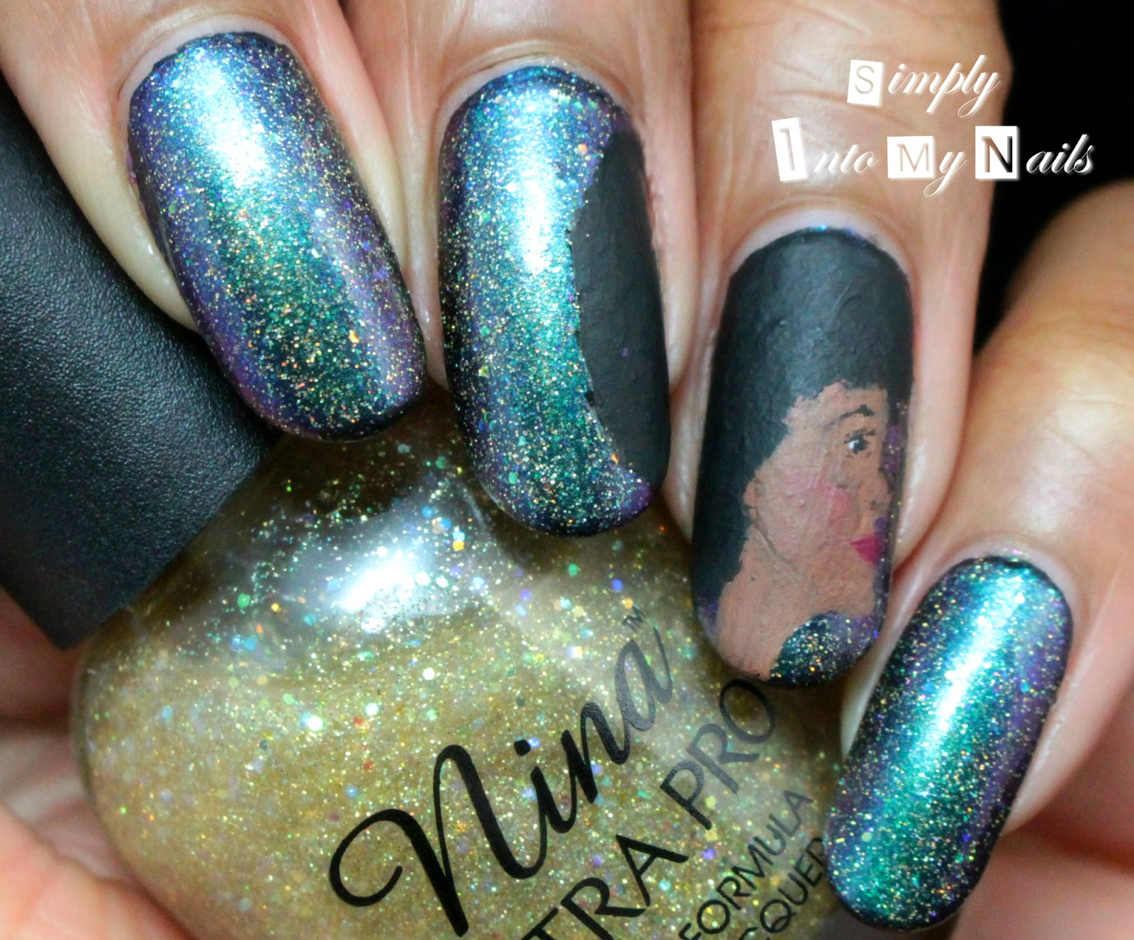A2Z Series - Q Is For \'Quirky\' | Simply Into My NAILS