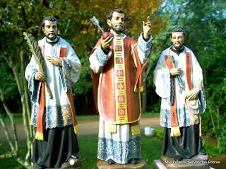 São Roque Gonzales e companheiros mártires