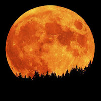 A blog of one 39 s own harvest moon medley for What does the song moon river mean