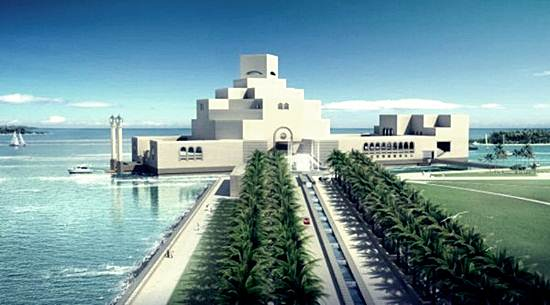 museum-of-islamic-art-qatar