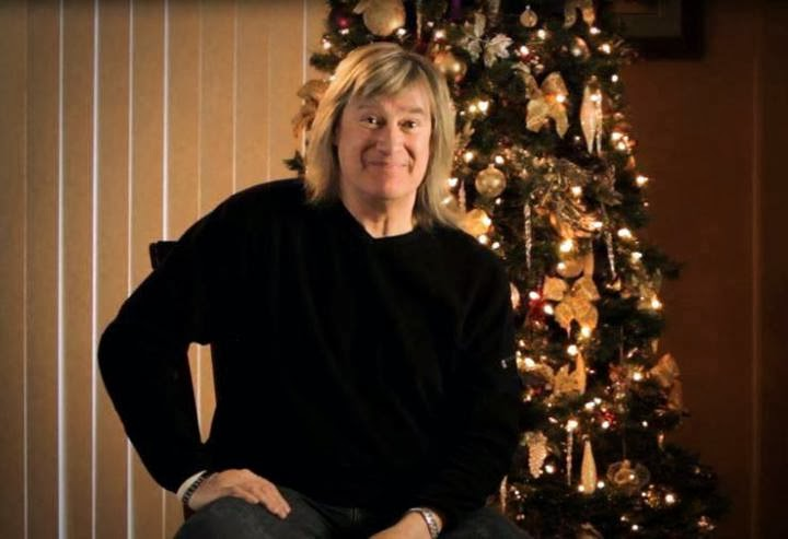 John Schlitt - The Christmas Project 2013 Biography and History