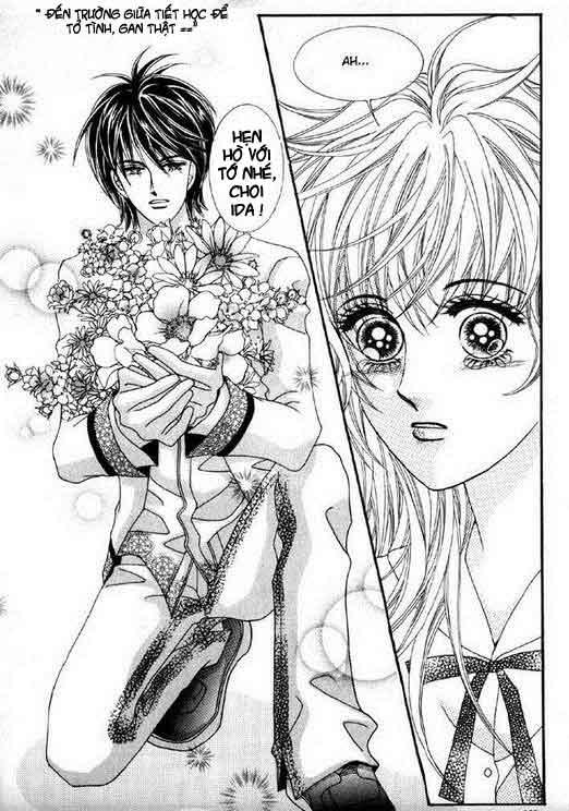 Hoa hồng tặng anh chap 33 - Trang 75