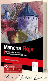 MANCHA ROJA