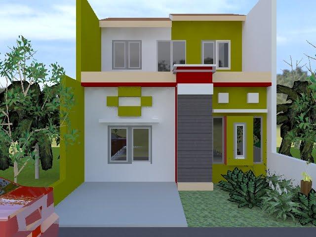 Model-Gambar-Rumah