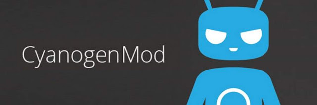 cyanogenmod 12.1 rom for s plus i9001