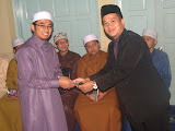 Bersama Imam Muda Nazrul (Imam Muda II)