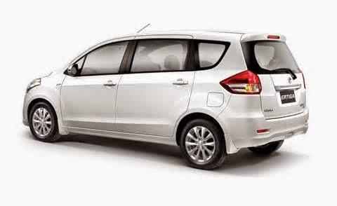 Informasi dari Dian (satu petugas Suzuki RMK Kebon Jeruk), Suzuki Ertiga GL diskonnya saat ini sebesar 20 juta rupiah, serta untuk jenis GX yaitu 17 juta.