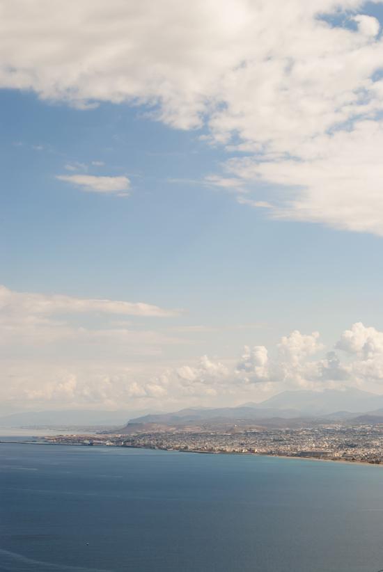 Heraklion, Crete ©Eleni Psyllaki
