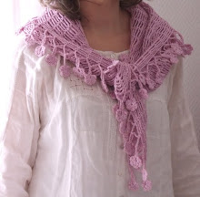 Sprout Chains Shawlette
