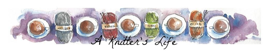 A Knitter's Life