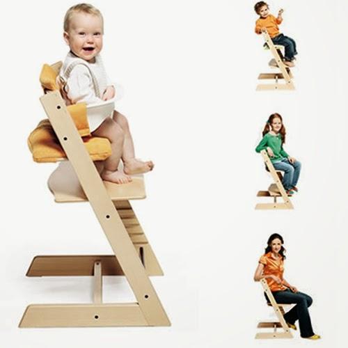 An lisis de nuestras tronas la amatxu novata for Sillas para que los bebes aprendan a sentarse