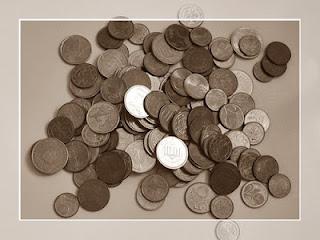 Die Macht des Geldes