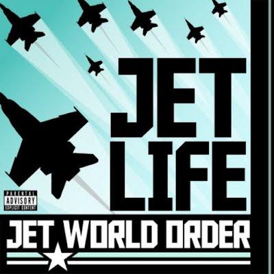 Curren$y - Jet Life