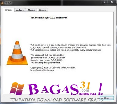 Vlc Media Player 2.0 Final 3