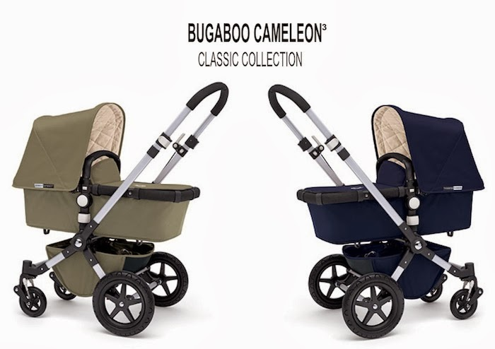 Bugaboo Cameleon3 ClassicCollection