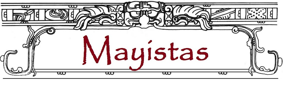 Mayistas