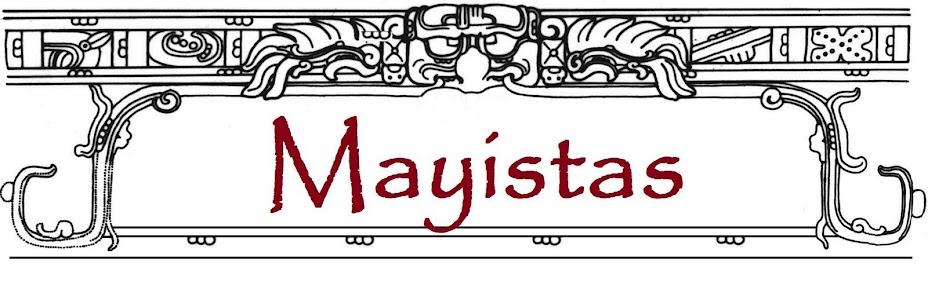 Mayistas