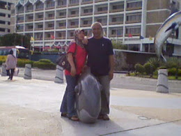 My beloved Mother & Father