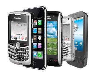Produktif Dengan Handphone Anda