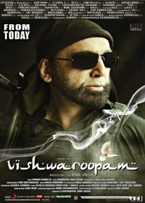 Đội Thám Tử - Vishwaroopam (2013) Vietsub