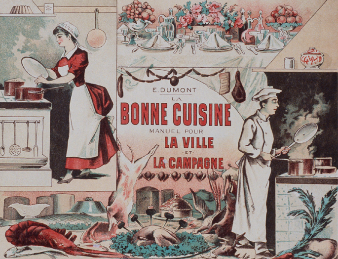 La cuisine fran aise d 39 antan cuisiniers p tissiers et for La cuisine d antan