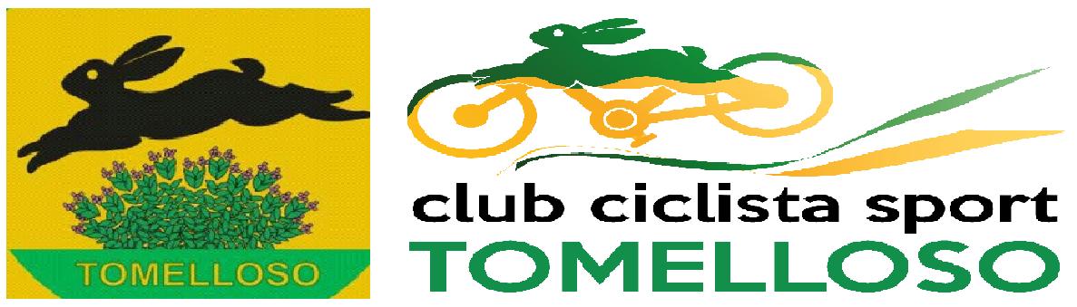 CLUB CICLISTA SPORT TOMELLOSO