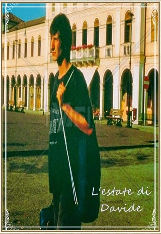 L'Estate Di Davide (1998)