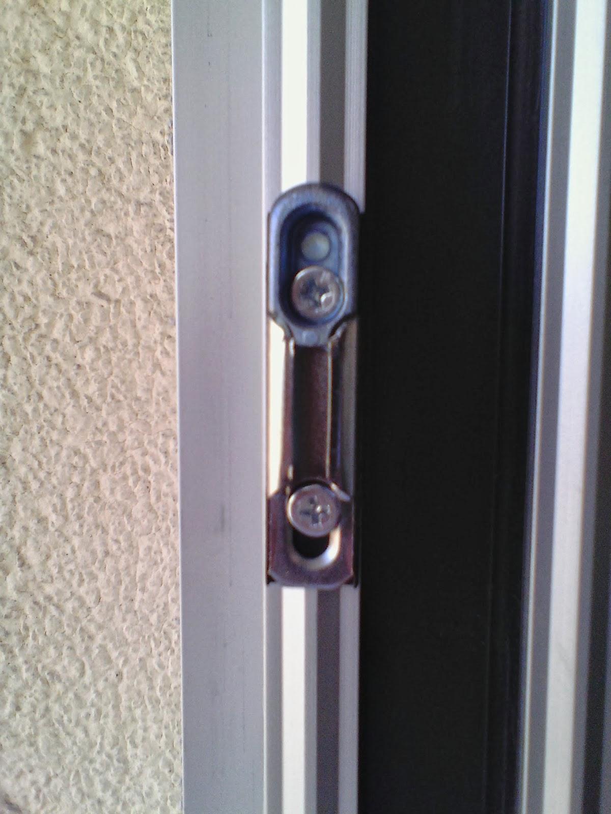 Cierres de seguridad para ventanas el cierre de seguridad - Cierres de seguridad ...