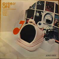 Company Caine LP